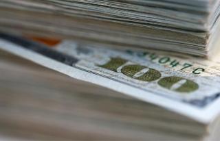 Dolar 3,71 TL Seviyesinin Üzerine Çıktı