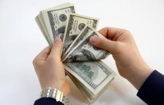 Dolar Büyüme Rakamlarının Açıklanmasıyla Düşüşe...