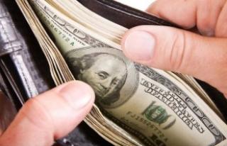 Dolar Haftaya 3,60'ın Altına Düştü