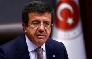 Ekonomi Bakanı Zeybekci: Bahçeli Türkiye'nin...