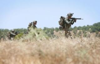 Elazığ'da 15 bölge özel güvenlik bölgesi ilan...