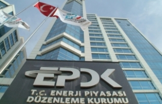EPDK'dan 3 akaryakıt şirketine 1,9 milyon lira...