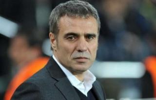 Ersun Yanal: Futbol adına güzel bir akşamı geride...