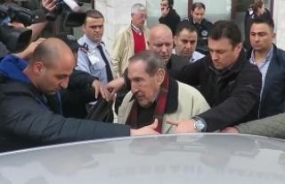 Eski Genelkurmay Başkanı Büyükanıt taburcu edildi