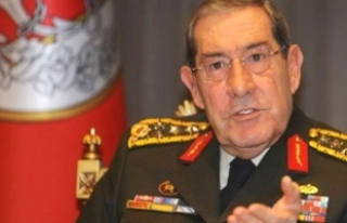 Eski Genelkurmay Başkanı Yaşar Büyükanıt hastaneye...