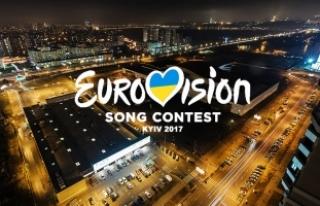 Eurovizyon'da kriz: Ukrayna, Rus adayın ülkeye...