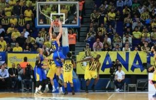Fenerbahçe 'son saniye'de kaybetti