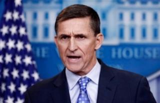 Trump'ın eski danışmanı Flynn'ın FBI...
