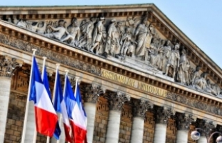 Fransa'dan Rusya'ya Kırım çağrısı