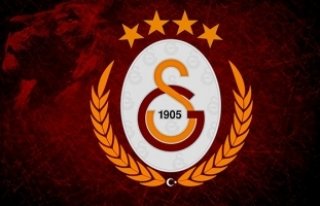 Galatasaray'da Arif Erdem ve Hakan Şükür'ün...