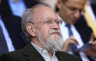 Galatasaray Sportif AŞ'de bir istifa daha