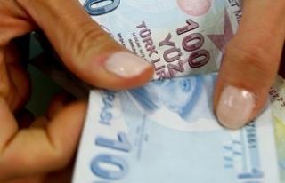Gelir vergisinde 3. dilim yüzde 27 olarak devam edecek