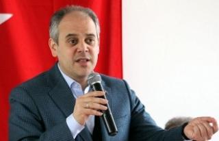 Gençlik ve Spor Bakanı Kılıç: Türkiye sizin...
