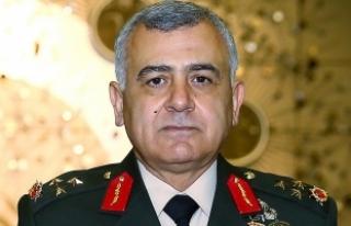 Harp Akademileri Komutanı Bekiroğlu: Rehin tutulduğum...