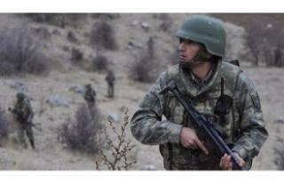 İçişleri Bakanlığı: Son bir haftada 201 operasyon...