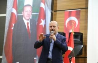 İçişleri Bakanı Soylu: Kılıçdaroğlu terörün...
