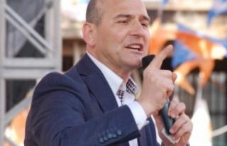 İçişleri Bakanı Soylu'dan Kılıçdaroğlu'na:...