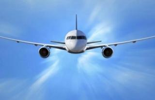 """İngiltere uçuşlarında """"elektronik cihaz yasağı""""..."""