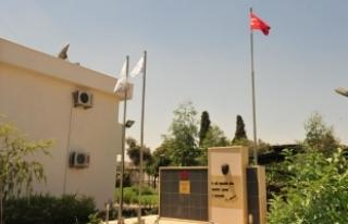 Iraklı güçler, Türkiye'nin Musul Başkonsolosluğu...