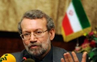 İran Meclis Başkanı: Ankara'dan kullandığı...