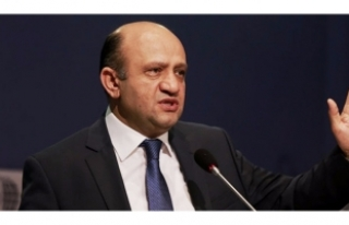 Işık: PYD'nin Suriye Kürtlerini Temsil Ettiği...