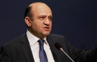 Milli Savunma Bakanı Işık: İnanıyorum ki 16 Nisan'da...