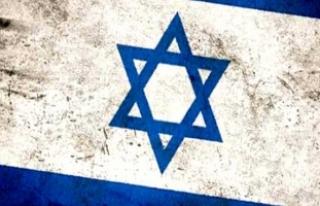 """İsrail'den """"Hizbullah kendi komutanını öldürdü""""..."""