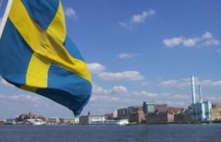 İsveç'te salon krizi çözüldü