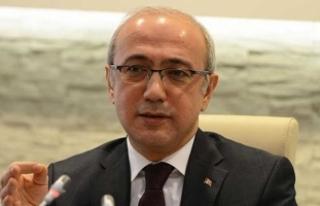 Kalkınma Bakanı Elvan: Avrupa'daki televizyonlar,...