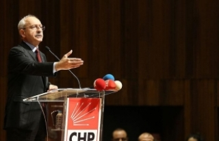 Kılıçdaroğlu: İhtiyacımız evetçiler, hayırcılar...