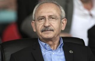 Kılıçdaroğlu'na yanaştı, bu soruyu sordu