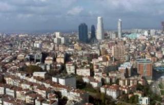 """""""Kira fiyatları İstanbul genelinde ortalama..."""