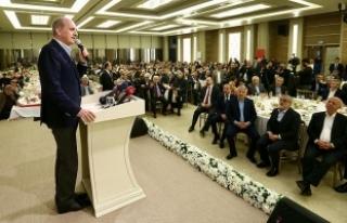 Kurtulmuş'tan CHP'ye iktidar olabilmenin...