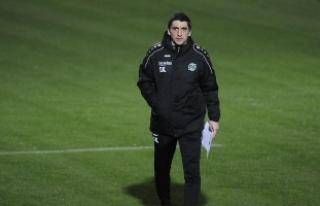 Leverkusen Teknik Direktörü Tayfun Korkut, Cenk...