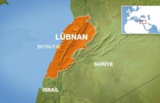 Lübnan, ABD'nin Kudüs'ü İsrail'in...