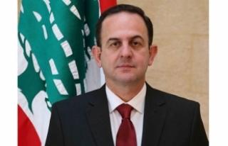 Lübnan Turizm Bakanı Kaydanyan: Türkiye'yi...