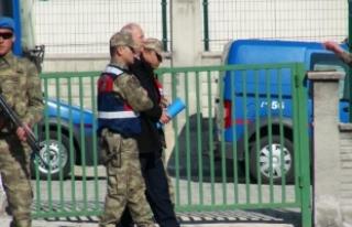 Malatya'daki darbe girişimi davası sanık savunmalarıyla...