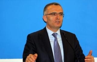 Maliye Bakanı Ağbal: 2017'de ekonomi uçacak