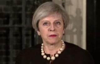 May: Ülkedeki terör alarmı devam edecek