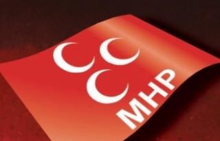 MHP İzmir'den Edebiyat Projesi