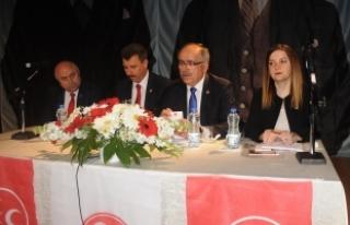 MHP'li Kalaycı: Türkiye halk oylamasına gidiyor,...