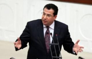 MHP'li Tanrıkulu: Türkiye yüksek enflasyona...