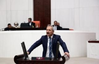 MHP'li Yurdakul: Turizmde borç yapılandırması...