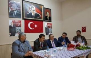 "MHP'li Akçay: ""Cumhurbaşkanlığı İle Meclis..."