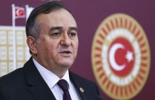 """MHP'li Akçay'dan """"Anayasa Değişikliğine..."""