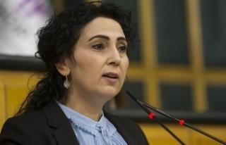 Milletvekilliğinin ardından Yüksekdağ'ın...
