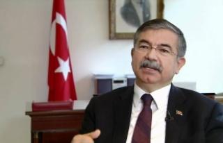 Milli Eğitim Bakanı Yılmaz: bu sistemin adı uzlaşmacı...