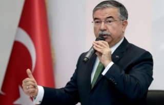 Milli Eğitim Bakanı Yılmaz: Millet diktatörü...