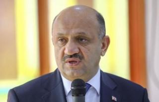 Milli Savunma Bakanı Işık: CHP'nin neden 'hayır'...