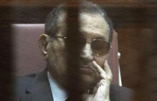 Mısır'ın devrik Cumhurbaşkanı Mübarek serbest...
